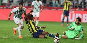 Fenerbahçe-Konyaspor maçının bilet fiyatları açıklandı