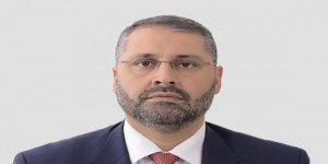 Hasan Görgülü'ye yeni görev