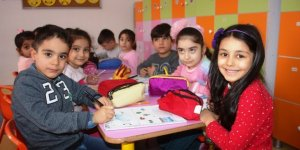Türkiye'de en güvenilir okullardan biri seçildi