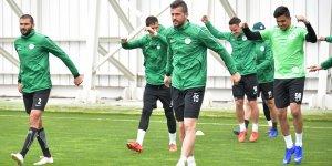 Konyaspor hazırlıklara başlıyor