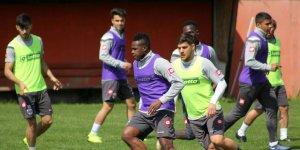 Adanaspor hazırlık maçı için Konya'ya geliyor
