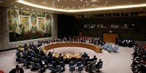 Suriye, ABD'nin Golan Tepeleri kararı üzerine BMGK'yi toplantıya çağırdı