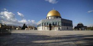İsrailli aşırı sağcı milletvekilinden Mescid-i Aksa'ya baskın