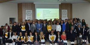 Konya'da sağlık çalışanlarına etkili iletişim eğitimi