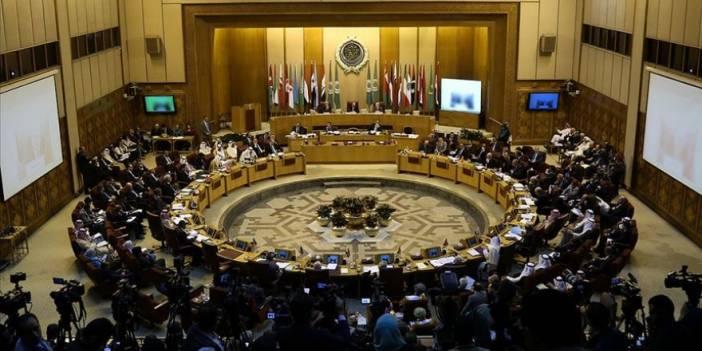 Arap Birliği Sudan Askeri Geçiş Konseyi'ni desteklediğini açıkladı