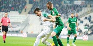 Konyaspor'da Petar Filipovic sezonu kapattı