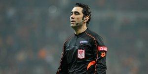 Ankaragücü - Konyaspor maçının hakemi belli oldu
