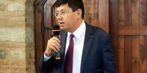 Başkan Özcan meclis üyeleri ve muhtarlarla buluştu