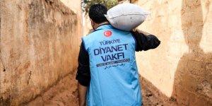 Turkish charity distributes Ramadan aid in Albania