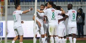 Konyaspor'da Ömer Ali önce sevindirdi, sonra üzdü