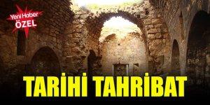 Tarihi tahribat