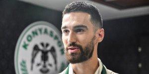 Riad Bajic: Konya benim ikinci evim