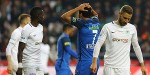 Konyaspor savunmaya öncelik verdi