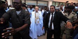 Moritanya'da Gazvani cumhurbaşkanı seçimini kazandığını açıkladı