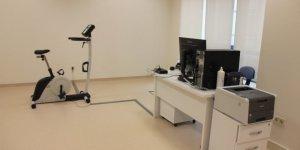 Eskişehir Şehir Hastanesi'nde yeni bir hizmet daha