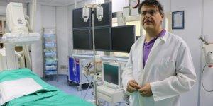 Niğde Anjiyo Ünitesi 3 bin hastanın Kalp krizine müdahale etti