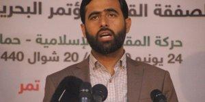 """El-Mısri: """"Bahreyn çalıştayı kararları hükümsüz olacaktır"""""""