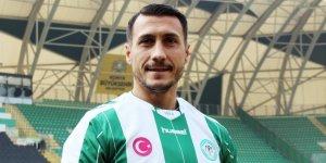 Jahovic: Konyaspor'da performansım düşüktü