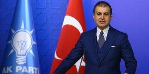 AK Parti Sözcüsü Çelik: Milletimizin verdiği mesaj partimiz tarafından ele alınacak