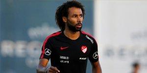 """Antalyaspor'dan Nazım Sangare'nin başka kulübe transferine """"yeşil ışık"""""""