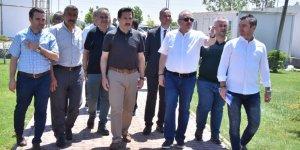Başkan Hasan Kılca: Her alanda Konyaspor'u destekleyeceğiz