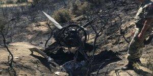 KKTC'ye düşen cisim, 'Suriye'ye ait S-200 füzesi' iddiası