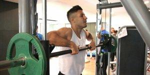 Alper Uludağ: Aykut hocayla çalışmak herkese nasip olmaz