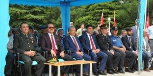 Akşehir'de 15 Temmuz etkinlikleri  gerçekleştirildi