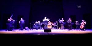 """Bodrum'da """"Allegra Ensemble"""" konseri"""