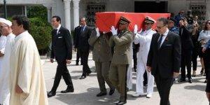 Tunisie : Le président Caïd Essebsi enterré au cimetière du Jellaz