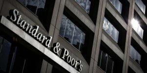 S&P Türkiye'nin kredi notunu teyit etti