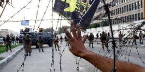 Rabia Meydanı boşaltıldığından bu yana 60 bin kişi zindanlara atıldı