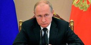Rusya'dan karşı hamle! O ülkenin diplomatını kovdular