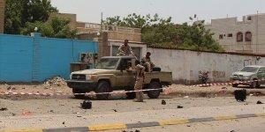 United Arab Emirates responsible for Aden 'coup': Yemen