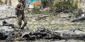 Somalie : 5 morts dans un doubles attentat suicide dans le sud du pays