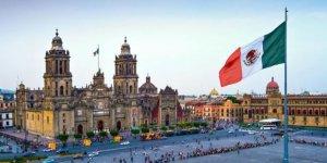 Meksika'da kaçak göçmen baskını! Onlarca kişi yakalandı