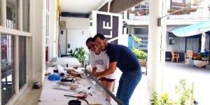 MuralFest ile ulusal sanatçılar 7. kez Sinop'ta buluştu