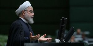 Iran warns of 3rd step to cut nuclear deal commitments