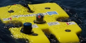 Denizaltı elektriği UEDAŞ robotuyla güvende