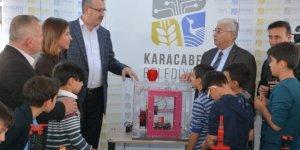 Karacabey Genç Girişimciler Merkezi'ne BEBKA'dan proje desteği