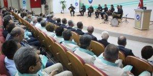 Van YYÜ'de akademik yıl açılışı