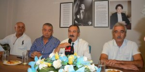 Aydın İYİ Parti'de kayyum tartışmaları devam ediyor
