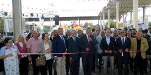 Sokak Lezzetleri Festivali açılış töreni gerçekleştirildi