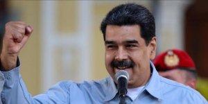 "Maduro: ""BM'den insani yardım gelmedi"""