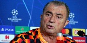 """Terim, Real Madrid karşısında """"kaybetmekten korkmayan bir takım"""" istiyor"""