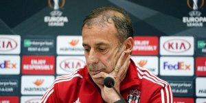 Teknik direktör Abdullah Avcı, Portekiz'e gitmedi!