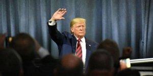 """Trump: """"ABD basını samimiyetsiz"""""""