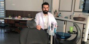Dr. Yasin Özel Ağız ve Diş Sağlığı Kliniği açıldı