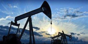 Brent petrolün varili 41,09 dolar