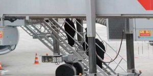 İstanbul'dan 7 yabancı terörist savaşçı sınır dışı edildi